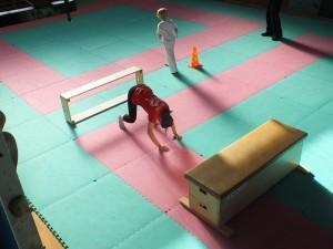 Razširjene merjenje gibalnih sposobnosti – Zmajčkov program 5.2.2016