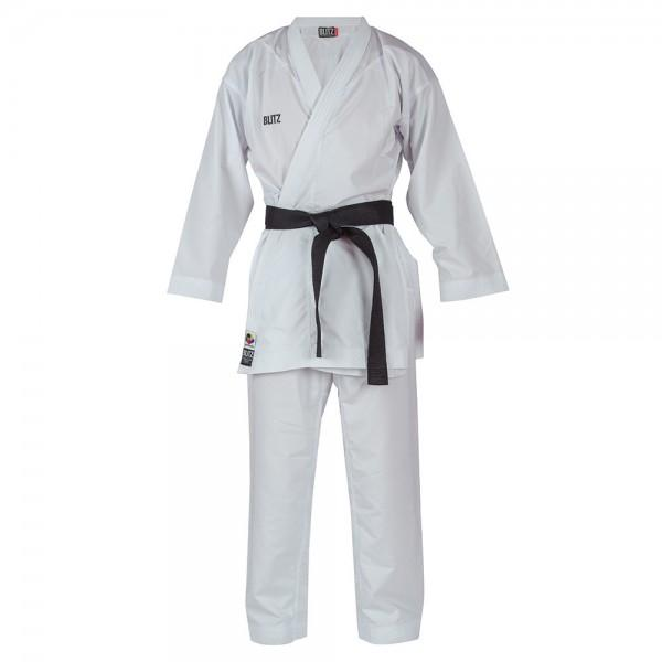 Kimono otroški-odrasli za borbe Competition Lite WKF approved