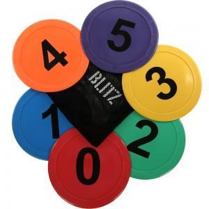 diski za označevanje